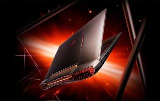 Asus ROG G752VS-XB78K OC Edition Gaming Laptop