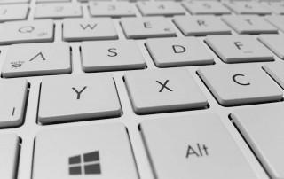 windows 10 keyboard shortcut keys